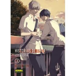 Historias de Amor 2