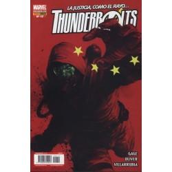 Thunderbolts vol. 2 (Colección Completa)