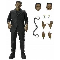 Figura Monstruo de Frankenstein Color Ultimate Universal Monsters Neca