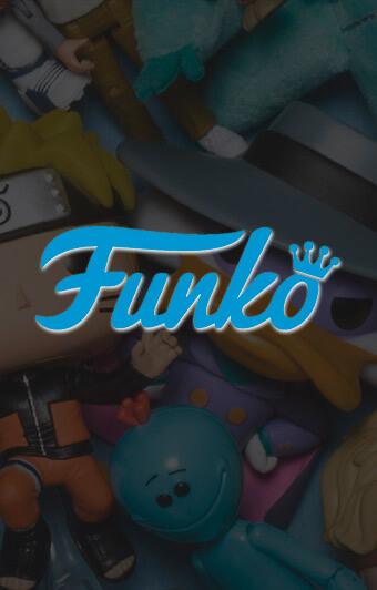 Destacados Funko